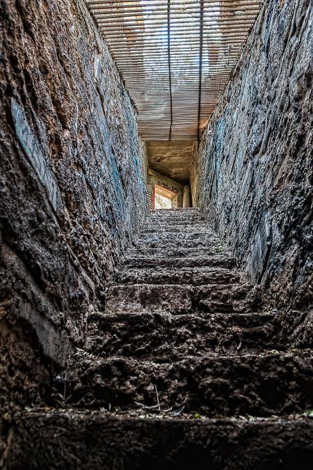 5 - The Old Zoo Trail - 10 Most Haunted Trails In Southern California