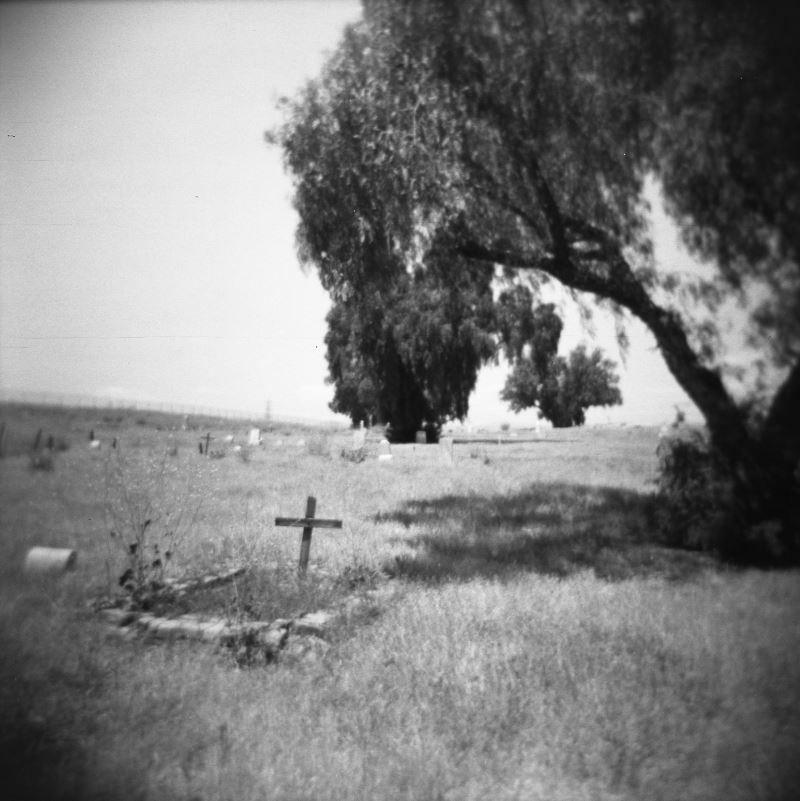 8 - Agua Mansa Cemetery - Colton - 10 Most Haunted Trails In Southern California