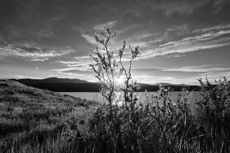 3 - Carter Lake - 10 Most Haunted Hikes In Colorado