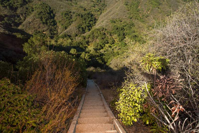 7) Murphy Ranch, Pacific Palisades - 10 Out Of This World Hiking Trips In California