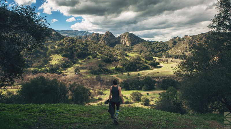 7) Malibu Creek, Calabasas - 10 Out Of This World Hiking Trips In California