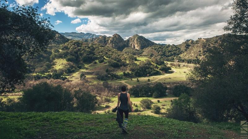 7) Malibu Creek, Calabasas - 10 Out Of This World Hiking Trips In California