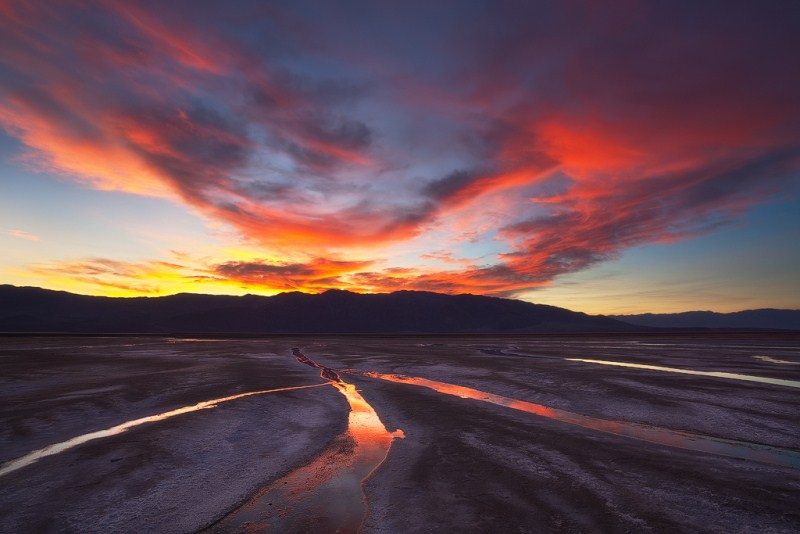6) Death Valley National Park - 10 Amazing State Parks In California That Will Blow You Away