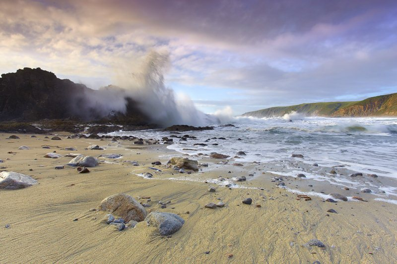 7) Point Reyes National Seashore - 10 Amazing State Parks In California That Will Blow You Away
