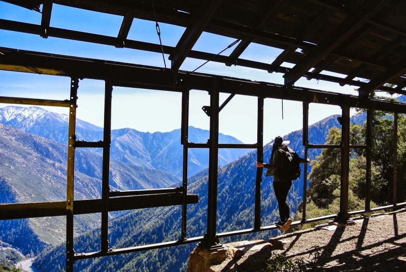 7) Big Horn Mine, Wrightwood - 10 Unique Weekend Hiking Trips In California