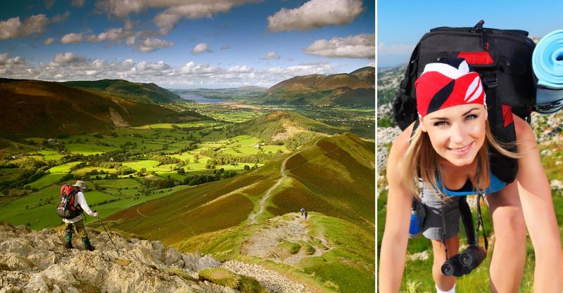 10 Best Hiking Vacations In The World