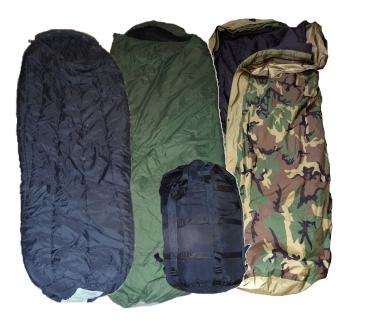 Bivy Sack - Popular Tents 375