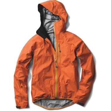 Westcomb Focus LT Hoody - best rain jackets for hiking