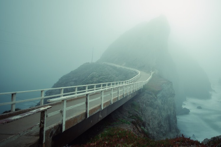 10 Most Haunted Places Near San Francisco