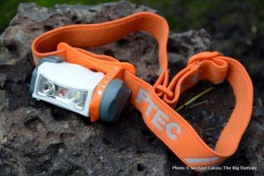 Princeton-Tec-Sync-Best Backpacking Headlamps