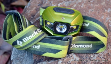 Black-Diamond-ReVolt - Best Backpacking Headlamps