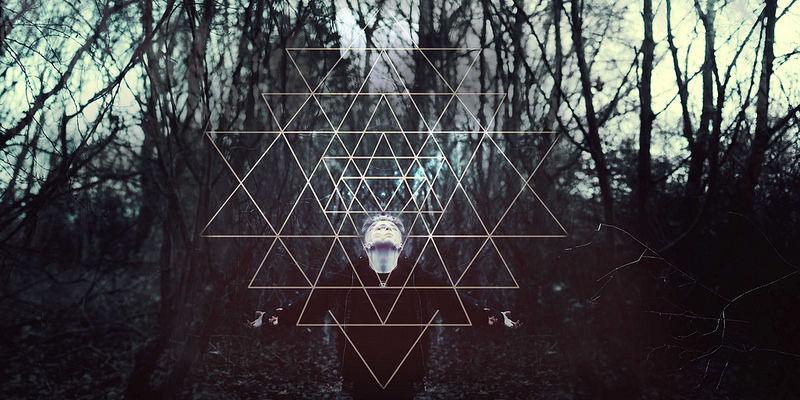 2 - Telepathy - psychic power