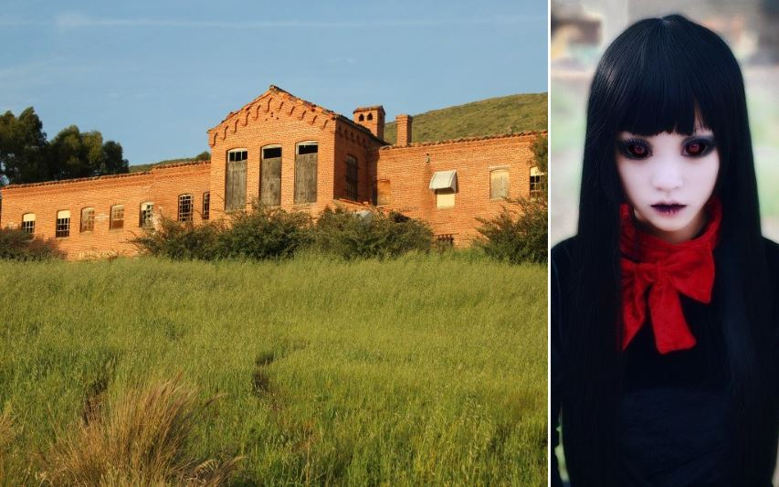 10 Haunted Places in California That Will Creep You The Hell Out