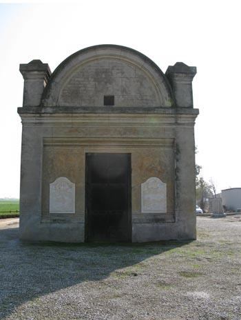 2 - Calvary Cemetery, Hanford - 10 Haunted Cemeteries California