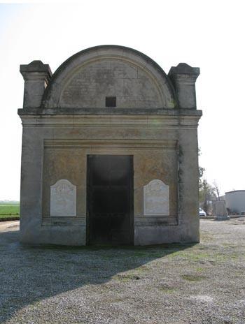 7 - Calvary Cemetery, Hanford - California Cemeteries Vampires