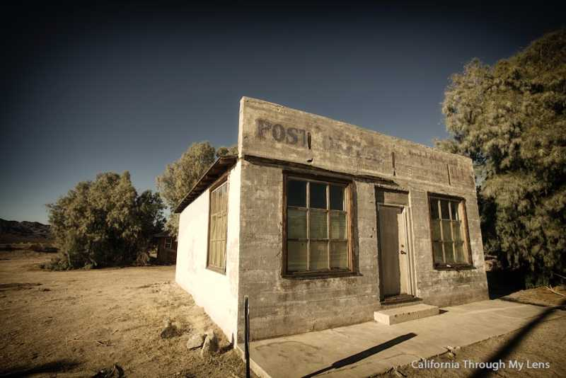 10 Most Paranormal Abandoned Buildings In California