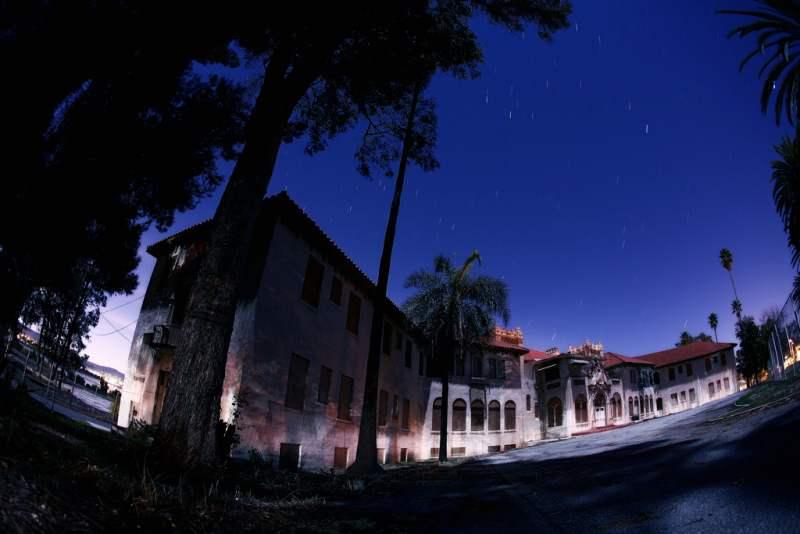 2 - Lake Elsinore Country Club, Lake Elsinore - Paranormal Abandoned Buildings In California