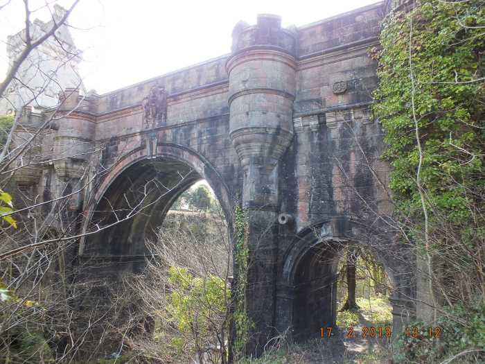 8 - Overtoun Bridge - Creepy Paranormal Mysteries