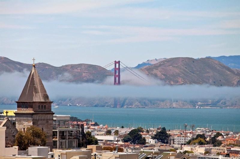 6 - Manrow House - Haunted Locations Near San Francisco
