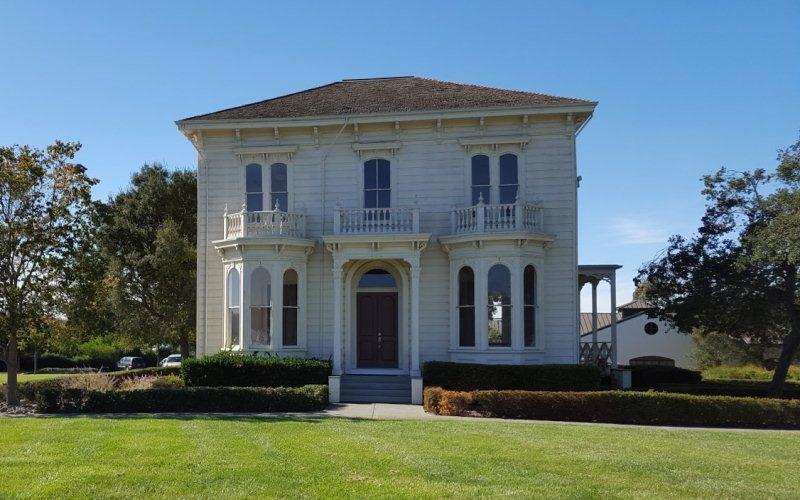 4 - Greenwood Mansion - Haunted Locations Near San Francisco