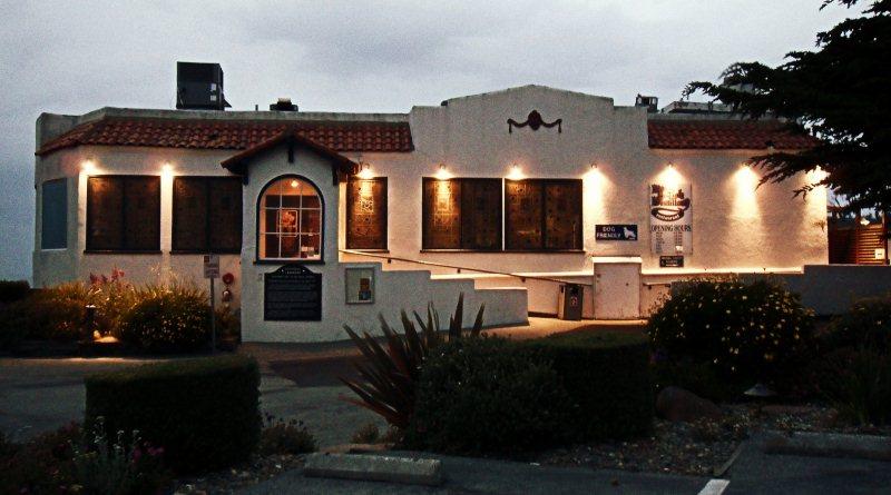 1 - Moss Beach Distillery - Haunted Locations Near San Francisco