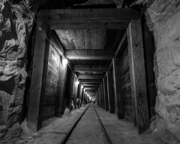 8 - Black Diamond Mines - Haunted Hikes Sacramento2