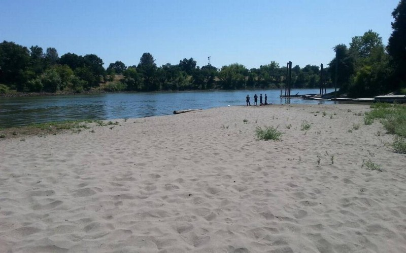 5 - Sand Cove Park - Haunted Hikes Sacramento