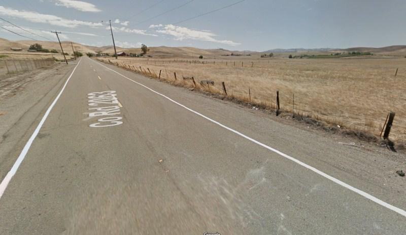 6 - Livermore Gravity Hill - California Gravity Hills