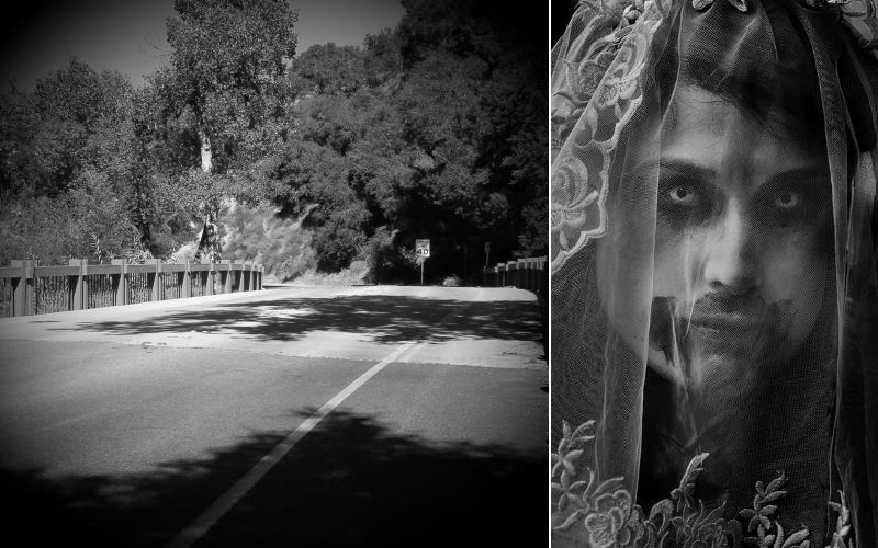 The Paranormal Entities Freaking Travelers on Creek Road
