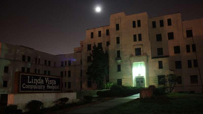 Linda Vista Community Hospital in East Los Angeles