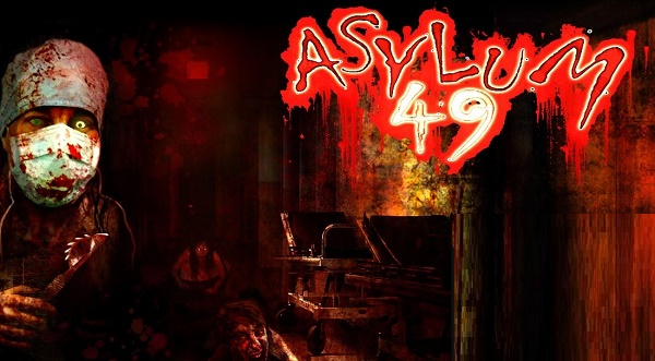 True Terror: Real Ghosts of the Asylum 49 Haunted House