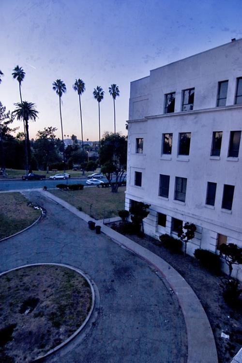 Insane Paranormal Activity At Linda Vista Mental Hospital