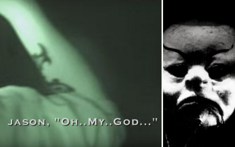 Watch: Demonic Growls Heard in Haunted Asylum?
