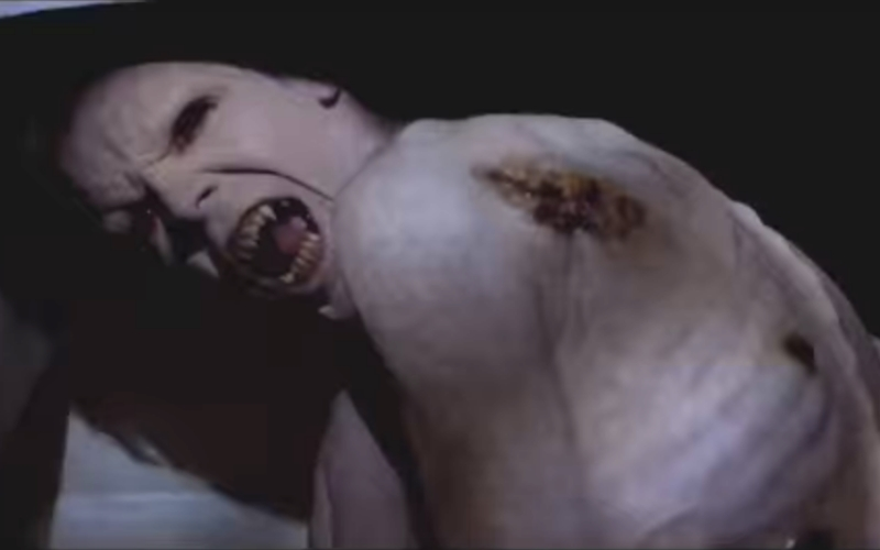 Amityville: The Awakening Trailer Will Make Your Blood Run Cold