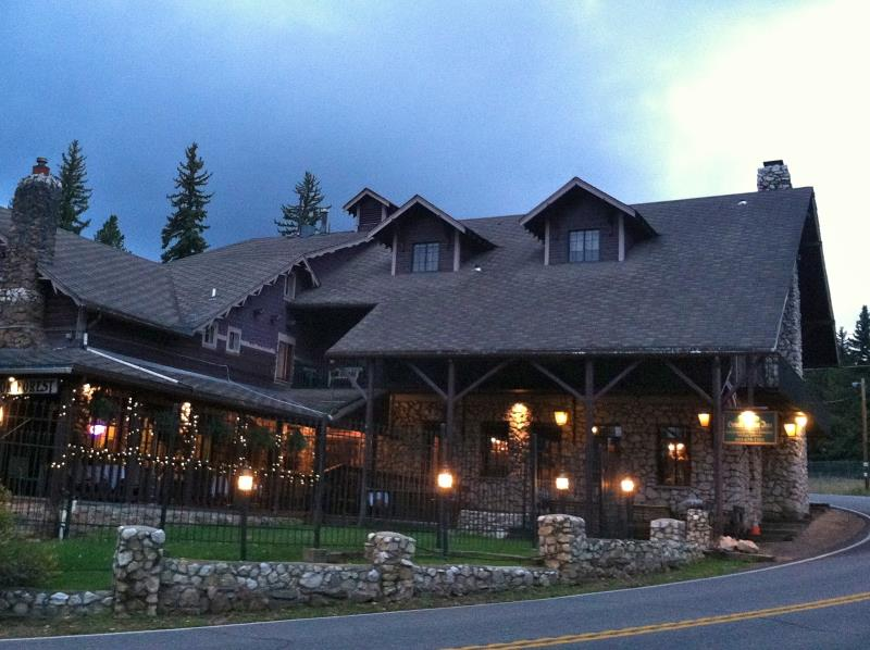 Haunting Premonitions at Colorado's Brook Forest Inn