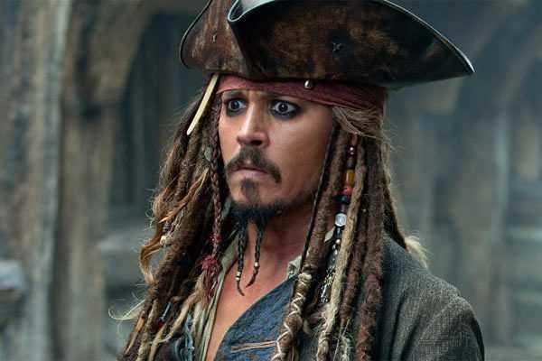 Pirates of the Caribbean, Disney World, Orlando Florida