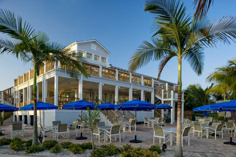 Sanibel Island Hotels: 10 Scariest Haunted Attractions In Florida