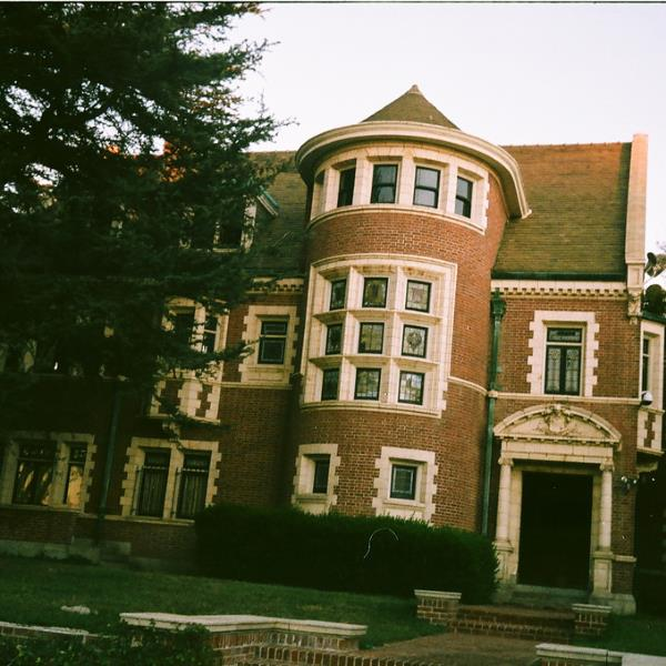 13 insanely haunted places to visit in los angeles for American horror house