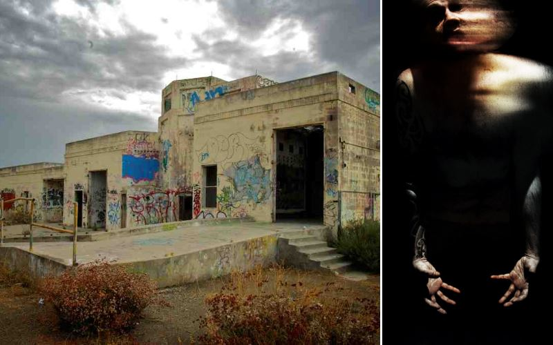 This Old Mental Ward In Highland Is So Scary That You May Go Insane