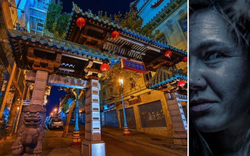 4 most thrilling haunted tours in san francisco for Pennsylvania hotel new york haunted