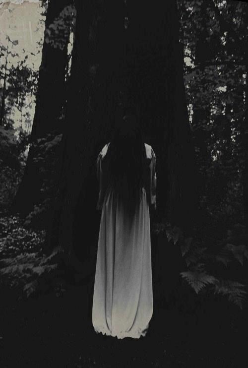 Locals refer to a woman in white that apparently haunts the grounds of Griffith Park in Los Angeles...