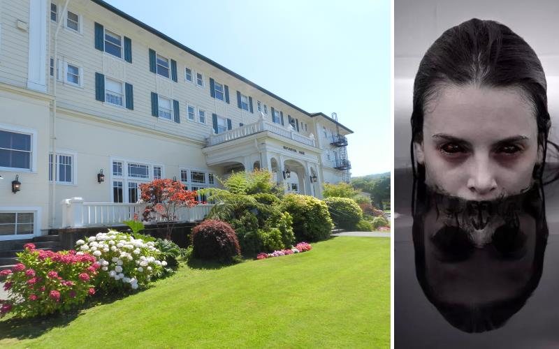 Haunted Hotel: Scary Nights at the Scotia Inn