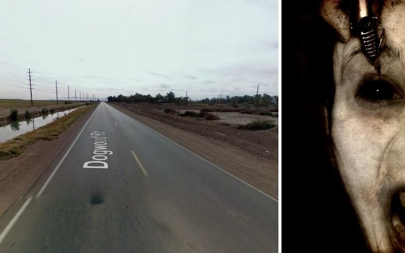 Haunted El Centro: Ghost of Dogwood Road Wants Revenge