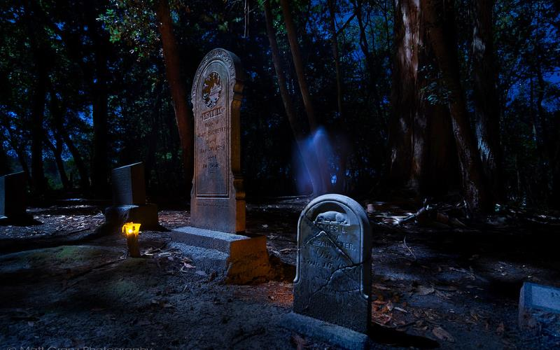 Terrors at the Little-Known Ohlone Burial Grounds in Fremont