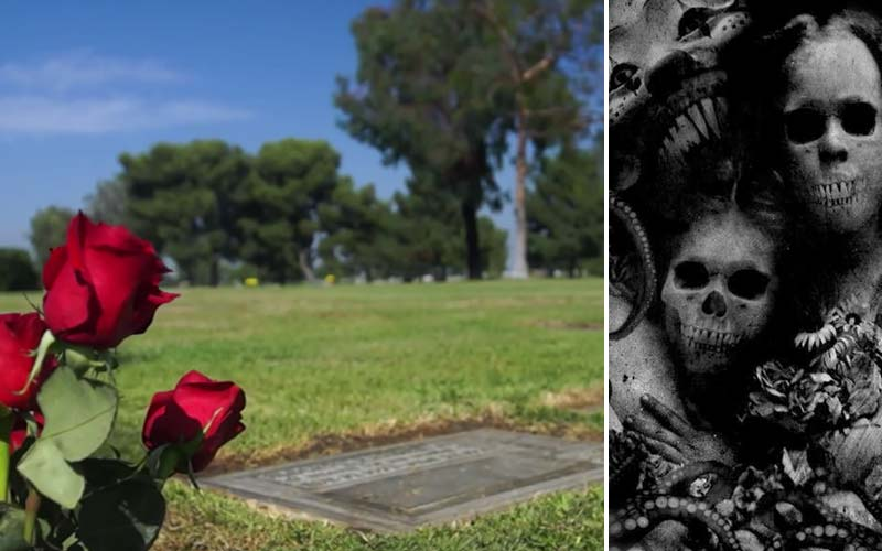 Real Spooky Stories: Beyond the Gravestones