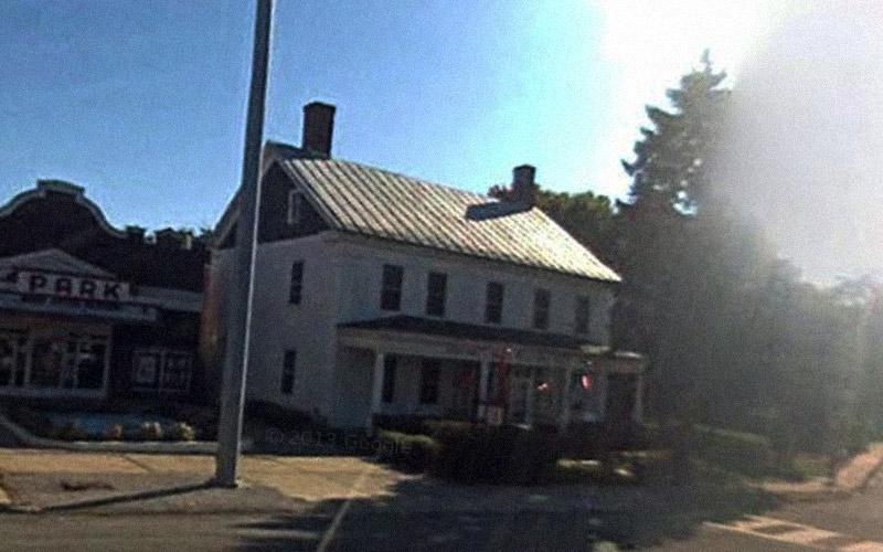 Dead Girl Causes Nightmares at the Bull's Head Inn