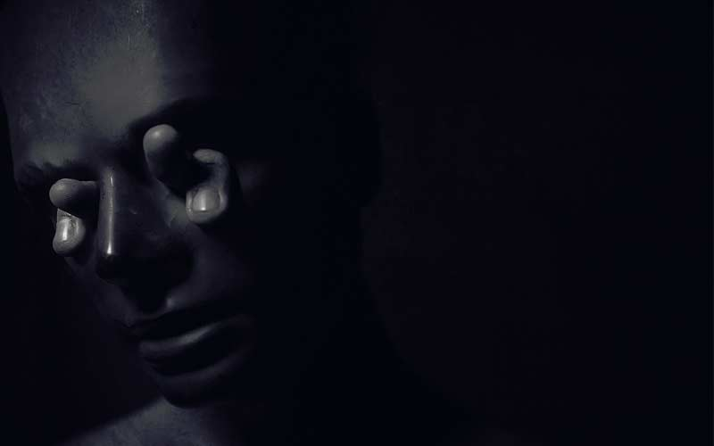 Ghost Stories: The Creepy Eyes of the Beholder