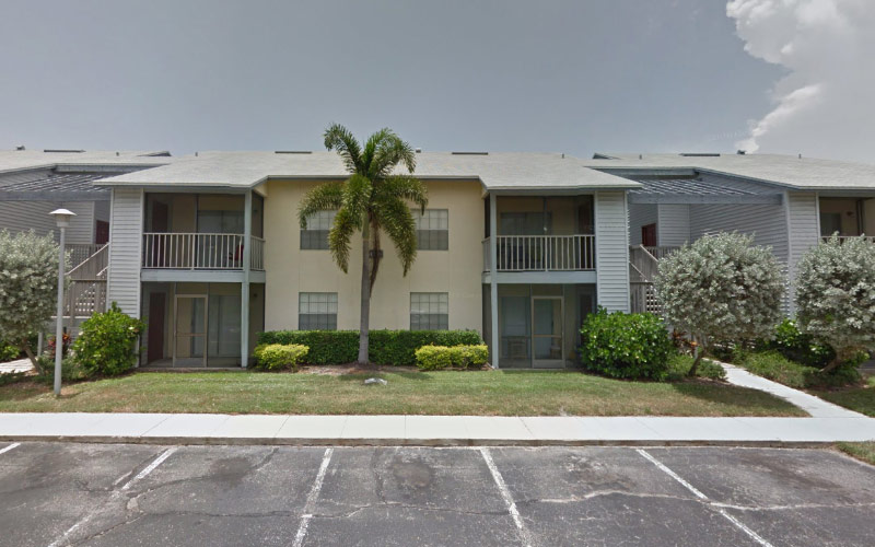 These Apartments in Florida Are so Haunted They Will Terrify You