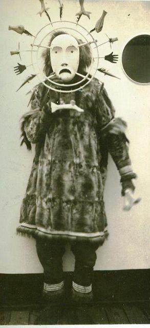 Spooky Stuart: Native American Spirits Lurk Near Gilbert's Bar