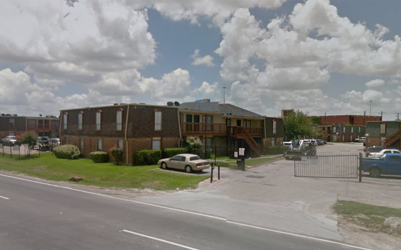 Haunted Doll Drives Poor Girl INSANE At This Texas Apartment Complex